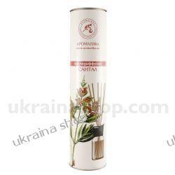 Dyfuzor Zapachu SANDAŁOWIEC, Aromadyfuzor Aromatika Kremy i maści
