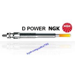 SWIECE ZAROWE NGK6160 DP08 OPEL ASTRA F 1.7 D TD