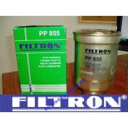 FILTR PALIWA FILTRON TOYOTA 2.0d 2.2 MAZDA 3 5 6