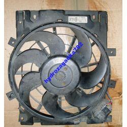 WENTYLATOR KLIMY OPEL ASTRA III H 1,3 CDTI XT1 BO Chłodnice klimatyzacji