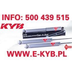 KYB 553185 AMORTYZATOR MERCEDES C KLASA (W202) 93-00/ (S202) 96-01 TYL GAS-A-JUST KAYABA...