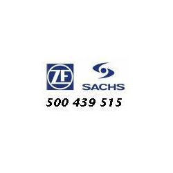 170787 AMORTYZATOR TYL TYLNY TYLNI LEWY LUB PRAWY VW TRANSPORTER T4 90-03 1200 KG SUPERTOURING CENA ZA JEDNA SZUTKE SACHS 170 787 170787...