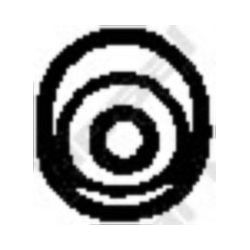 258-783 BSL 258-783 TLUMIK- AKCESORIA CITROEN AX PIERSCIEN BOSAL CZESCI MONTAZOWE BOSAL [861595]...