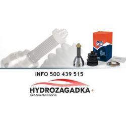 KPG569 AD9 1511566 PRZEGUB HOMOKIN. ZEWN- CITROEN / PEUGEOT C4 1,6 HDI (66-80 KW), 2,0 16V (100-103) / 307 1,6 (80 KW)/1,4HDI (50 KW)/2,0 HDI AD BREND [863997]...