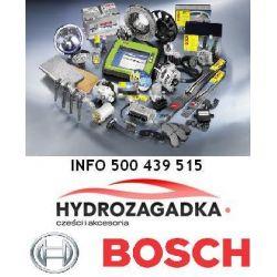 0 432 133 822 BO 0432133822 WTRYSKIWACZ AUDI A4/A6/A8/VW PASSAT 2.5 TDI 98 - STERUJACY Z CZUJNIKIEM /SILN.AFB/AKN/ SZT BOSCH WTRYSKI [911214]...