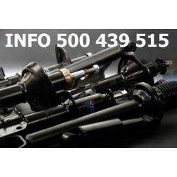 A.136 STA A.136 AMORTYZATOR TYL OPEL AGILA GAS SZT AMORTYZATORY STATIM [918256]...