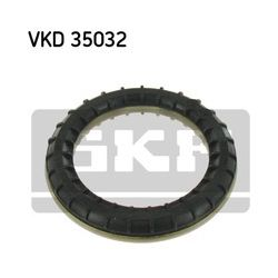 VKD 35032 SKF VKD35032 LOZYSKO AMORTYZATORA PRZOD L/P SAAB 9-3/9-5 VOLVO 740-960 SZT SKF LOZYSKA AMORTYZATOROW [928337]...