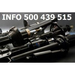 A.265 STA A.265 AMORTYZATOR FIAT PANDA 03- PRZOD LE AMORTYZATORY STATIM [928550]...