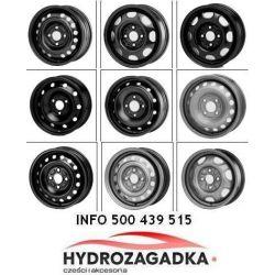 7965 ALC 7965 FELGA STALOWA RENAULT CLIO II/III/MODUS/DACIA LOGAN 6X15 4X100X60 ET50 SZT ALCAR ALCAR FELGI STALOWE ALCAR [941897]...