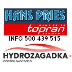100 295 HP 100 295 KOLO ROZRZADU VW GOLF II/III VW TRANSPORTER T4 OE 028105263 SZT HANS PRIES MULTILINIA HANS PRIES [855202]...