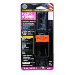 DV478 IG-VE DV478 KLEJ DO PLASTIKU BEZBARWNY PLASTIC WELDING VERSACHEM 25ML INTER-GLOBAL KOSMETYKI INTER-GLOBAL [854178]...