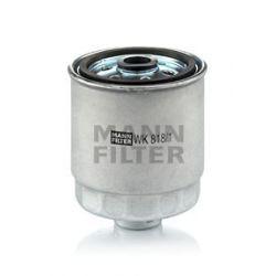 WK 818/1 MAN WK818/1 FILTR PALIWA HYUNDAI ACCENT/GETZ/MATRIX 1.5 CRDI 01- SZT MANN-FILTER FILTRY MANN-FILTER [882957]...