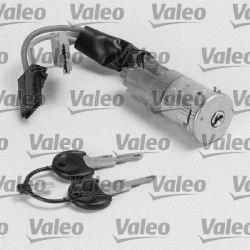 252239 V 252239 STACYJKA RENAULT CLIO I - 98 SZT VALEO ELEKTRYKA VALEO [855563]...