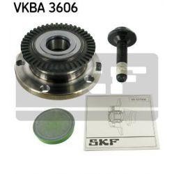 VKBA 3606 SKF VKBA3606 LOZYSKO KOLA ZESTAW KPL - AUDI A4 (8E2, 8E5, 8H7, B6) 11/00-10/04 TYL SKF LOZYSKA KOLA SKF [855845]...