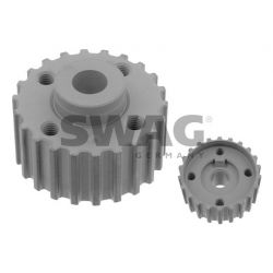 30 05 0007 SW 30050007 KOLO ROZRZADU VW GOLF II/T3/T4/PASSAT/ AUDI 80 B3 1,6/1,9D TD OE 028 105 263 E 25166 (WASKI KLIN) SZT SWAG MULTILINIA ( [858004]...
