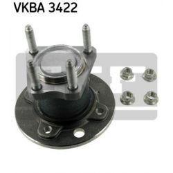 VKBA 3422 SKF VKBA3422 LOZYSKO KOLA ZESTAW KPL - /PIASTA/ OPEL ASTRA CLASSIC 99-00 -ABS T SKF LOZYSKA KOLA SKF [860722]...