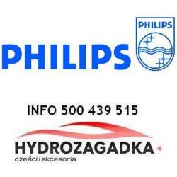 9239 161 17102 PH 12569RAC1 ZAROWKA 12V H4 12V 100/90W RALLY P43T-38 1- SZT PHILIPS ZAROWKI PHILIPS [885481]...