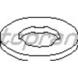 401 502 HP 401 502 PODKLADKA POD WTRYSKIWACZ (1,55X7,97X14,88) BMW/MERCEDES/OPEL/VOLVO/SAAB/HYUNDAI/MAN 98- SZT HANS PRIES MULTILINIA (G [900432]...