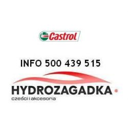 1502FE CAS 000309 OLEJ CASTROL SYNTRANS TRANSAXLE 75W90 0,5L (TAF-X) API GL-4, VW 501.50, VW G 052 911 500ML CASTROL OLEJ CASTROL CASTRO [914335]...