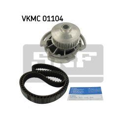 VKMC 01104 SKF VKMC01104 ZESTAW ROZRZADU + POMPA SEAT CORDOBA 1.6 93-99/ IBIZA II 1.6 93-99/ VW GOLF III 1.6 91-99/ VENTO 1.6 91-98 KPL SKF ZESTAW [914600]...