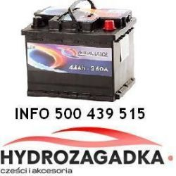 50/470 AKOP 50/470 AKUMULATOR 50AH/470A +P 207X175X190 SZT OPTIMA AKUMULATORY OPTIMA [917794]...