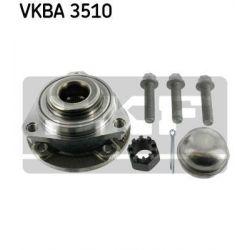 VKBA 3510 SKF VKBA3510 LOZYSKO KOLA ZESTAW KPL - /PIASTA/ OPEL ASTRA 1,2 98-00 -ABS P SKF LOZYSKA KOLA SKF [941201]...