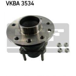 VKBA 3534 SKF VKBA3534 LOZYSKO KOLA ZESTAW KPL - /PIASTA/ TYL OPEL ASTRA G/ZAFIRA/COMBO/MERVIVA/VECTRA B/SAAB 9-3/900 KPL SKF LOZYSKA KOLA [947848]...