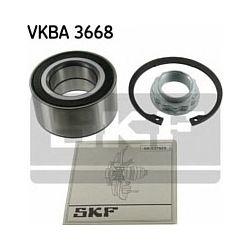 VKBA 3668 SKF VKBA3668 LOZYSKO KOLA ZESTAW KPL BMW 3 E36/E46 TYL SZT SKF SKF LOZYSKA KOLA (PG) (PK) SKF [1055087]...