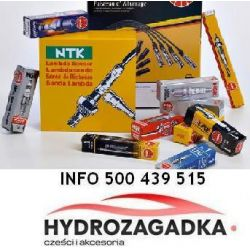 7742 NGK 7742 SWIECA ZAPLONOWA PZFR5N-11T AUDI/SKODA/VW 2.0 FSI SZT NGK SWIECE ISKROWE NGK [911452]...