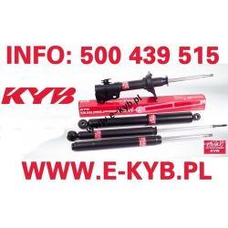 345700 KYB 345700 AMORTYZATOR TYL L/P FIAT DUCATO 06 JUMPER/BOXER SZT KAYABA AMORTYZATORY KAYABA [908109]...