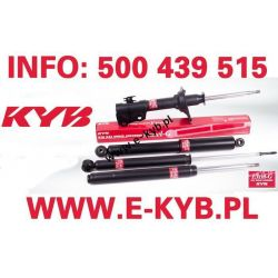 345701 KYB 345701 AMORTYZATOR TYL L/P FIAT DUCATO 06 JUMPER/BOXER SZT KAYABA AMORTYZATORY KAYABA [908110]...