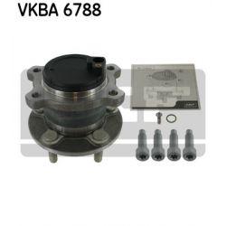 VKBA 6788 SKF VKBA6788 LOZYSKO KOLA ZESTAW KPL FORD C-MAX/GRAND/C-MAX 10 KPL SKF SKF LOZYSKA KOLA (PG) (PK) SKF [1801883]...