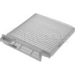 FILTR RENAULT KABINY CLIO III/MODUS 04- MEYLE 16-123190003...