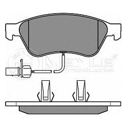 KLOCKI HAM. VW P. A8/PHAETON 02- 3,0- SYS.ATE MEYLE 0252389620/W...