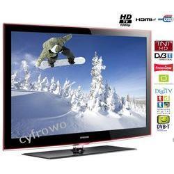 Samsung UE40B6000 LED Telewizji