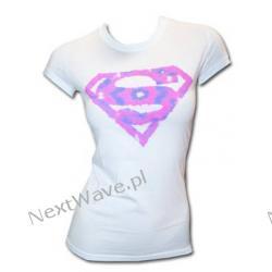 Описание: футболка супермен женская фото.