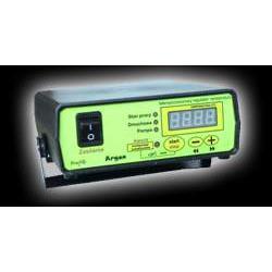Mikroprocesorowy regulator temperatury Argon...