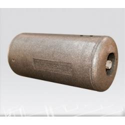 Elektromet wymiennik bojler dwupłaszczowy z cyrkulacją 120 litrów, w polistyrenie...