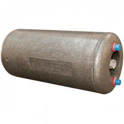 Elektromet wymiennik bojler WGJ 120 litrów, w polistyrenie z wężownicą...
