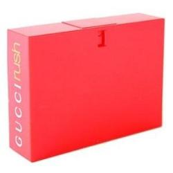 Gucci Rush for Women Woda toaletowa 50 ml spray