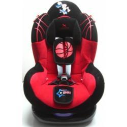 Eurobaby BabyShield Fotelik 9-25kg Boy Czerwony