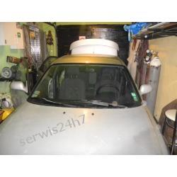 mazda 626 2.0 TD comprex 1995 garazowana klimatyzacja full opcja faktura VAT