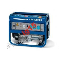 ENDRESS agregat prądotwórczy ESE 6000 BS 5,5kW