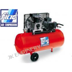 FIAC kompresor olejowy AB 50-248M GDYNIA