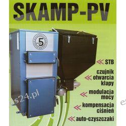 kocioł SKAMP-PV 20kW V-ta klasa PN-EN 303-5:2012