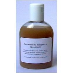 Koncentrat na naczynka z liposomami - 150 ml - Fitomed