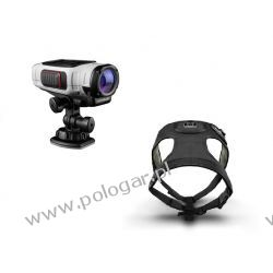 Kamera sportowa Garmin VIRB Elite + Uprząż dla psa długa lub krótka
