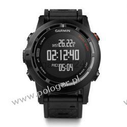 Garmin Fenix 2 w zestawie: zegarek i czujnik tętna hrm run