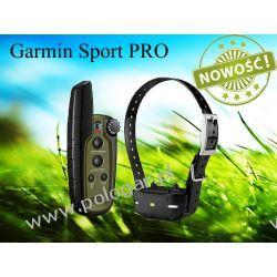 Garmin Sport PRO zasięg do 1200 metrów dla 1 psa