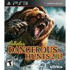 GRA Cabela's Dangerous Hunts 2013 na PS3 + dwie Strzelby Top Shot Fear Master